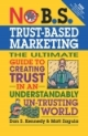 No B.S. Trust-Based Marketing