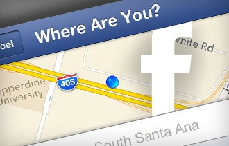 How Facebook's Updated 'Nearby' Tool Can Boost Your Business