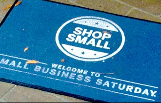 Shoppers Spend $5.5 Billion on Small Business Saturday