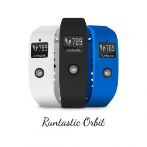 Top Wearable Fitness Devices - Runtastic Orbit
